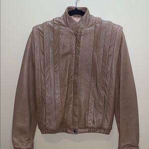 Cassidy Leather Jacket